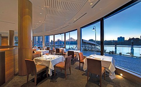 Aria - Brisbane - Restaurants - Time Out Brisbane