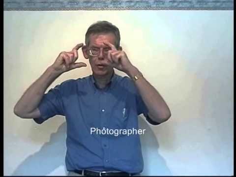 International Sign Language - HandSpeak