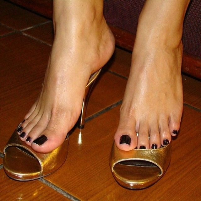 Sexy toes tumblr