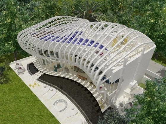 71 best Unique Architectural Designs images on Pinterest Amazing