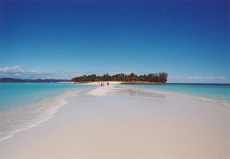 The World's Sunniest Places - Madagascar