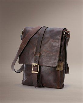 Logan Small Messenger