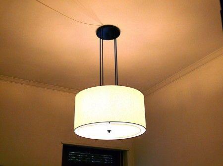 Lampada cilindrica