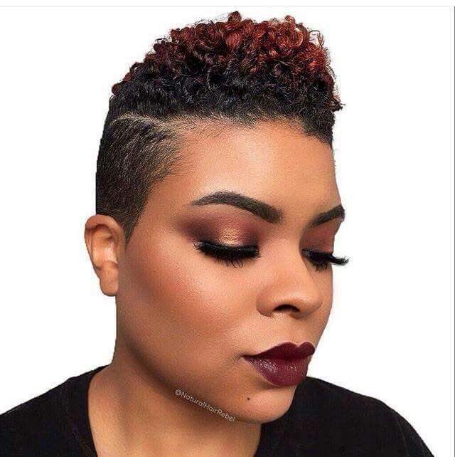 hair & makeup twa nation natural