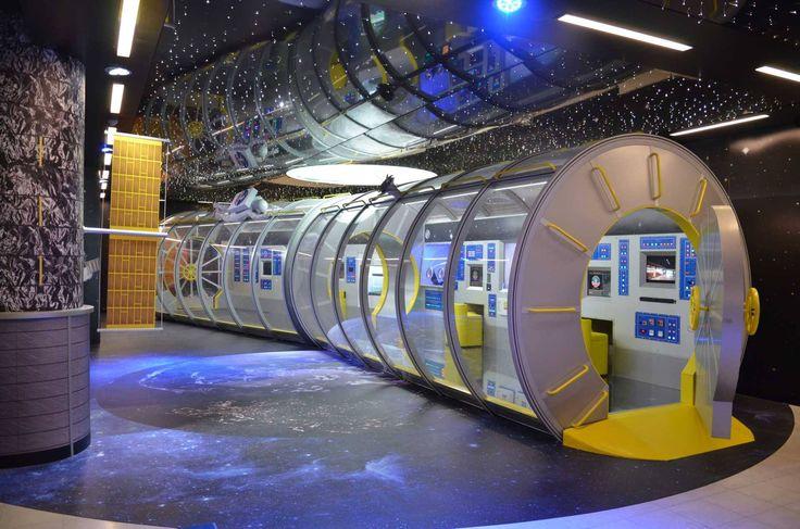 Uzay Kampı Türkiye şu şehirde: İzmir, İzmir