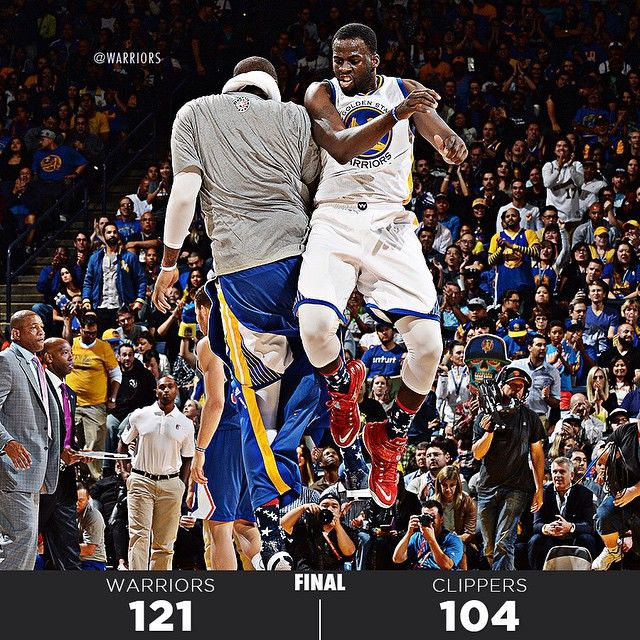 Warriors Clippers Box Score Game 6: 99 Best 2014-15 Season Images On Pinterest