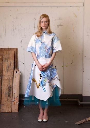 Lauren Smith (Edinburgh College of Art)