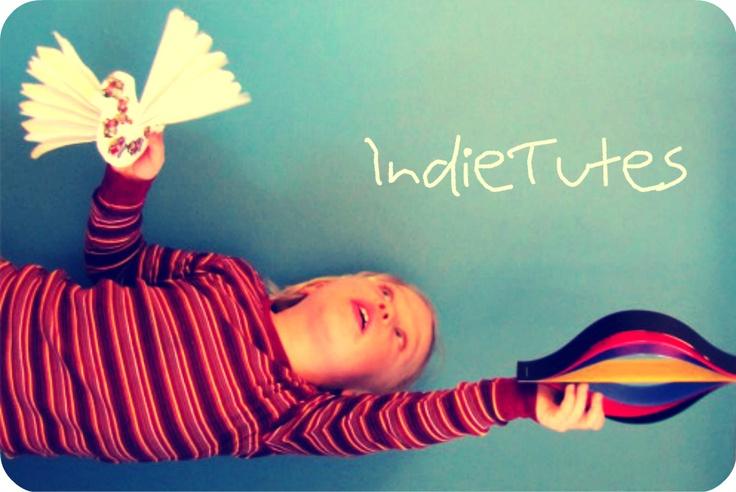 Indietutes
