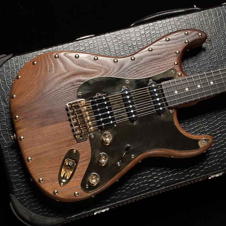Paoletti Guitars(パオレッティー・ギターズ)から当店オーダー品が入荷!!   宮地楽器神田店 ギター・エフェクター
