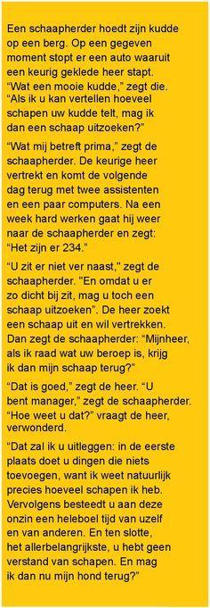 Een schaapherder hoedt - Zieer.nl