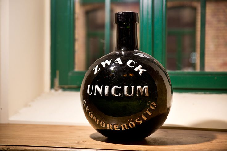"""""""That is unique,"""" was supposedly the cry raised by Joseph II, Emperor of Austria and King of Hungary in 1790, when he tasted the pleasant herb mixture prepared by his Court physician, Dr Zwack. The name of the Hungarian tonic bitters known as Zwack Unicum is allegedly derived from this remark."""