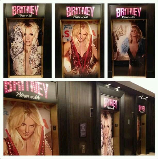 In Planet Hollywood #Britney #Vegas   My Style   Pinterest ... Britney Spears Vegas Showtimes