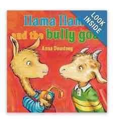 Llama Llama and the Bully Goat  makes a great Cheap Christmas Gift! #gifts #christmas
