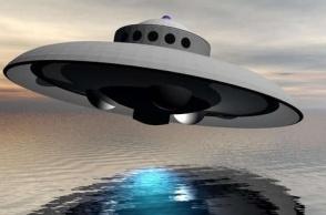 Düşen UFO'dan Turistlik Alan Oluşturuldu - Turizm Trend - Turizmin Yeni Trendi -  Erken Rezervasyon Tatil