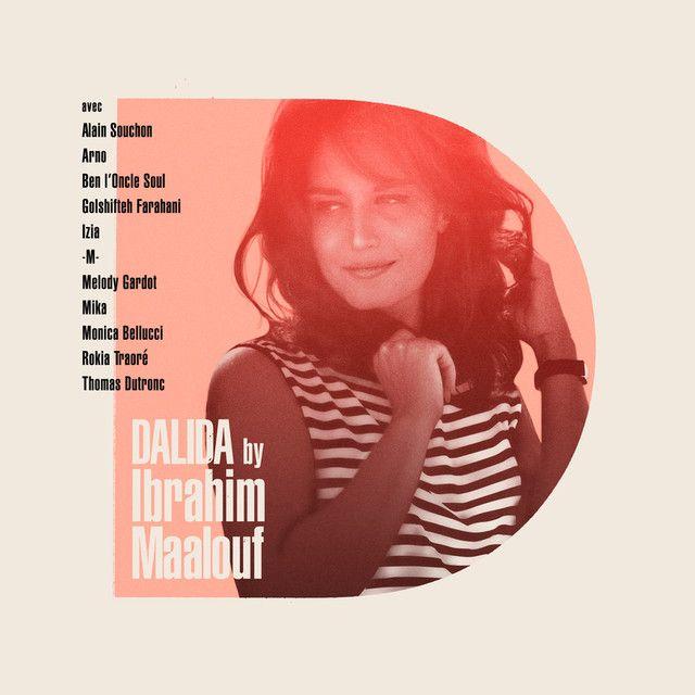 Dalida By Ibrahim Maalouf By Ibrahim Maalouf On Spotify Lp Vinyl Cool Things To Buy Vinyl