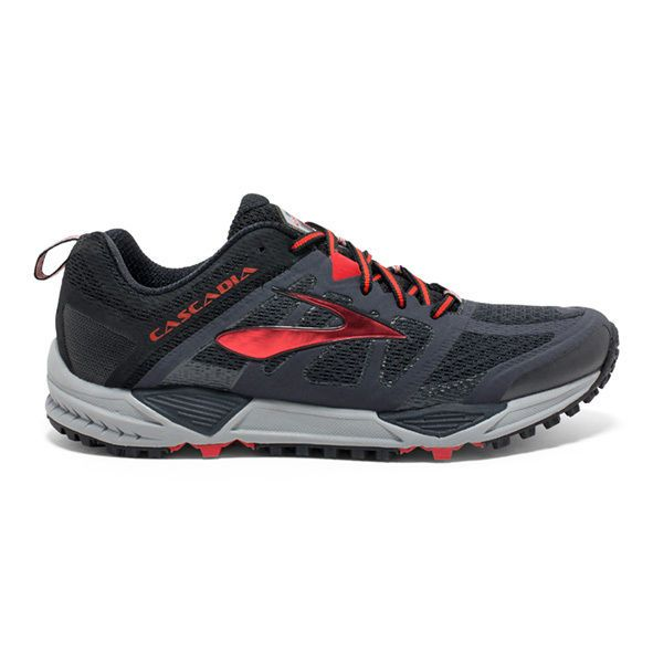 * NEW * Brooks Cascadia 11 Mens Trail Running Shoes #runningshoes (D) (016) Save $91!!!