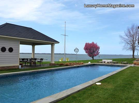 244 best images about washington dc maryland northern for Pool design northern virginia