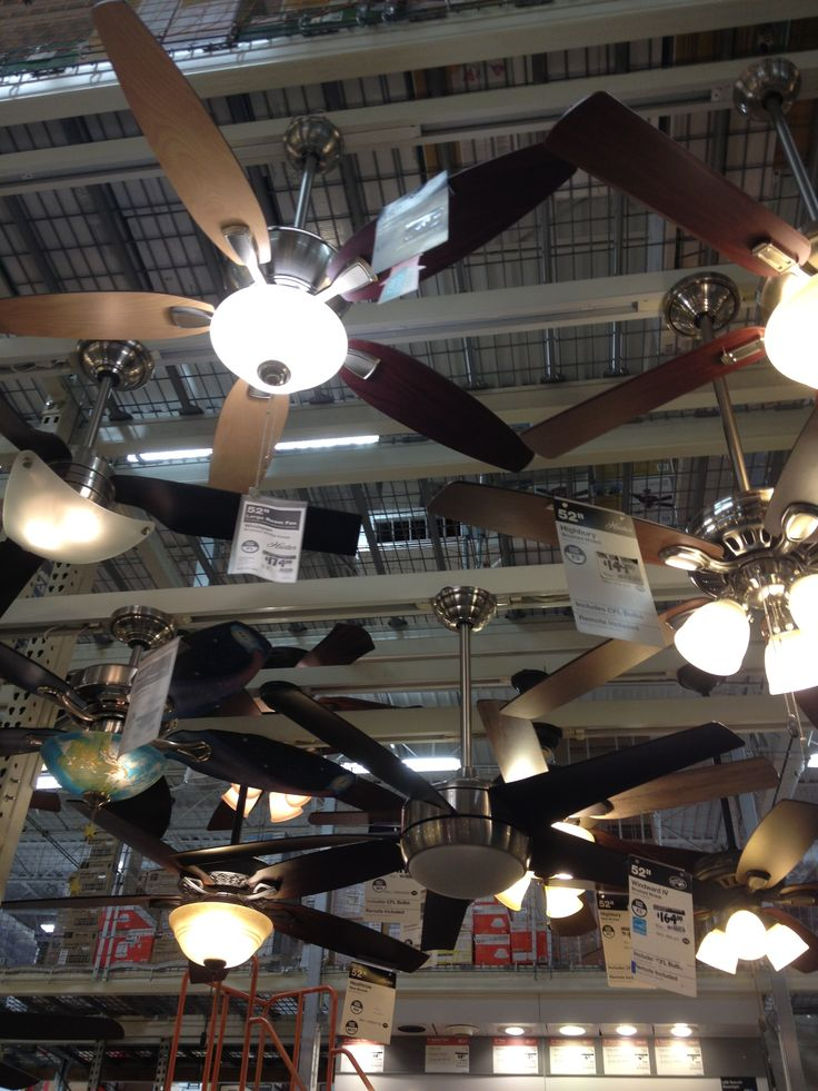 21 best home depot images on pinterest ceiling fan ceiling fans ceiling fans home depot mozeypictures Choice Image