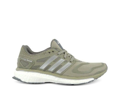 adidas Energy Boost Limited Women Running Shoes Beige/Grey/White D67227  (SIZE: