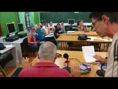 Radios Escolares CEP Telde Canarias: CEIP San Lorenzo, comienza su experiencia de radio...