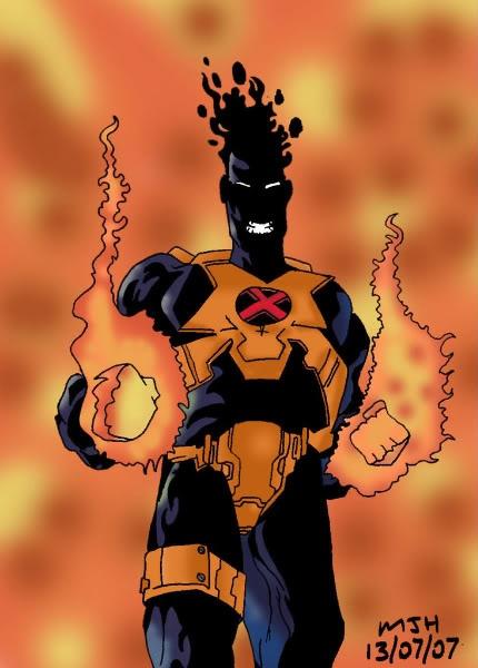 28 best X-Men - Sunspot images on Pinterest   Marvel ...  28 best X-Men -...