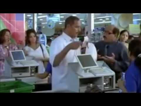What to do when shopkeeper gives toffee for change. Nana Patekar teaches...