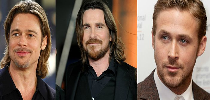 "Brad Pitt, Christian Bale and Ryan Gosling Join Up For ""The Big Short"""