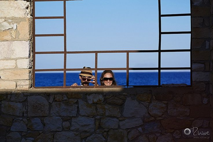 Artistic wedding photography - Milos Greece  by rChive Visual Storytellers