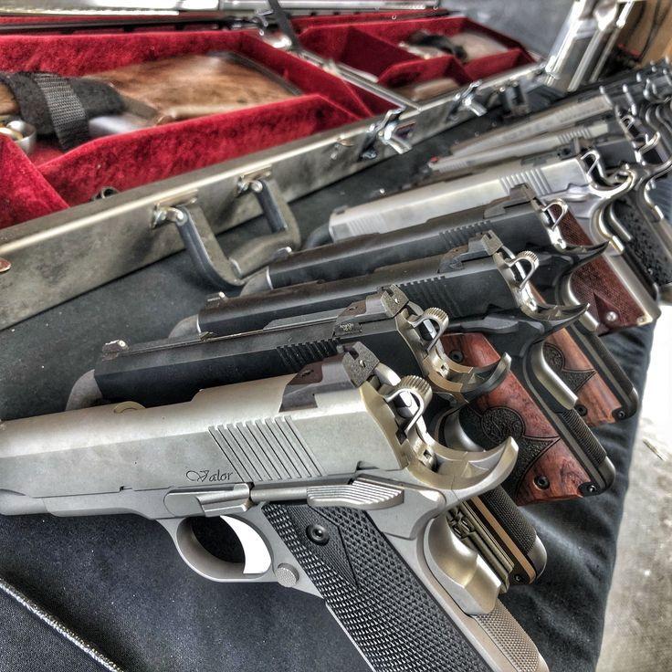 CZ-USA pistols on display  | #CZUSA #ConcealedCarry