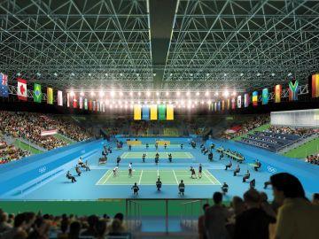Jeu De Paume Olympic Sportsbook - image 5