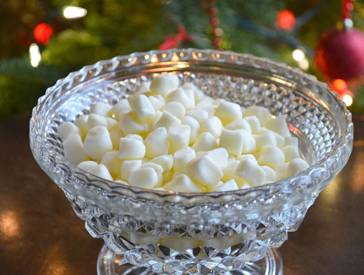 Serena Bakes Simply From Scratch: Butter Mints Or Wedding Mints