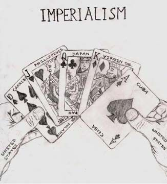 a comparison between imperialism nationalism and colonialism Imperialism vs colonialism imperialism is the extending of power by the country by negating the foreign policy of the country and controlling it through the military force or the diplomacy on the other hand, the control of the country to gain political and economic benefits with settling colonies into it is known as the colonialism.