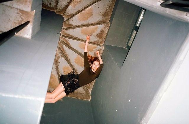 Кристина Бардаш, Луна. Rolling Stone. Фото Михаил Киселев