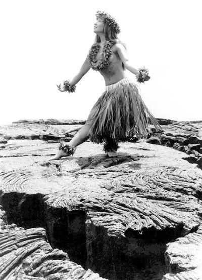hula kahiko. kim taylor reese.