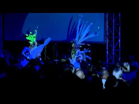 Uayu Moris feat. Filius - Silum Sai (Song for Peace) - Bali Spirit Festival 2015 - YouTube