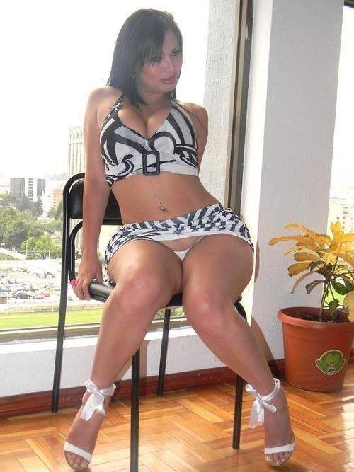 LOVE her upskirtgalleries Curves