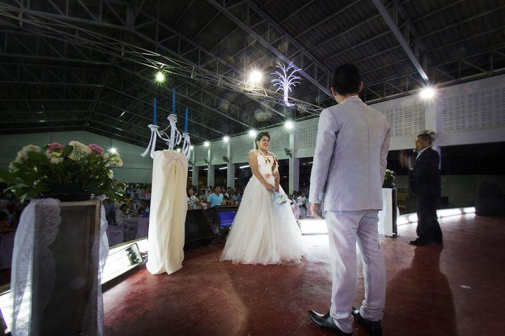 Joo+Jor Wedding 2014