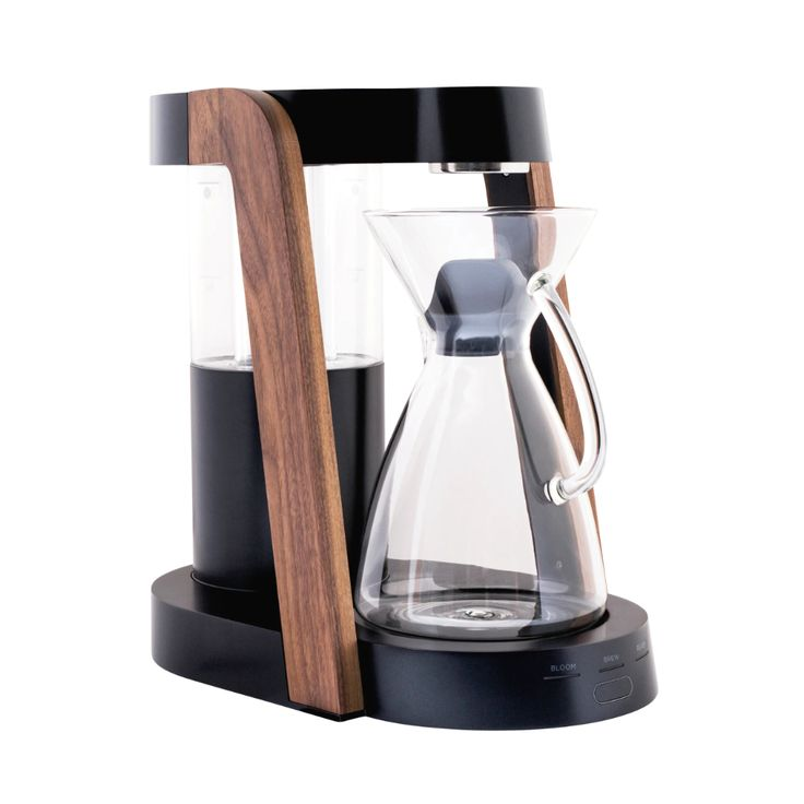 Ratio Eight Coffee Maker in 2020 (With images) | Coffee maker machine, Modern coffee makers ...