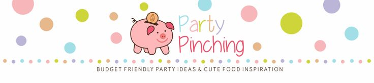 Home - Party Planning - Party Ideas - Cute Food - Holiday Ideas -Tablescapes - Special Occasions And Events - Party Pinching