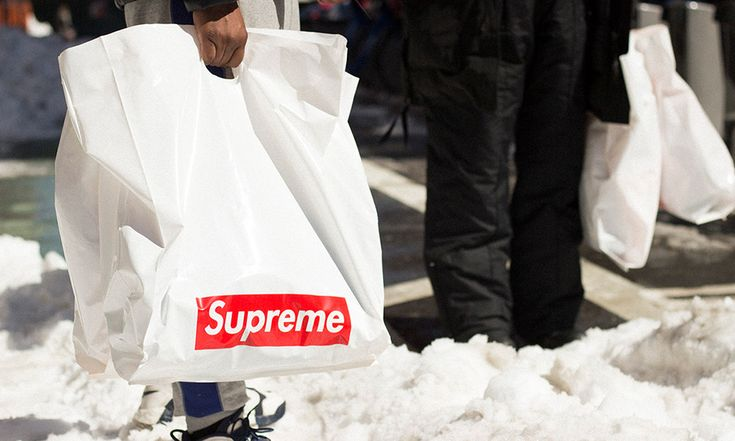 How to Buy Supreme Clothing: The Ultimate Beginner's Guide