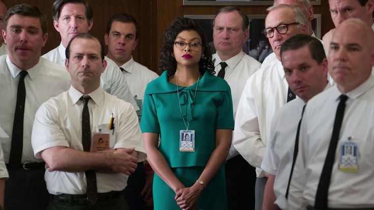 Film Review: Hidden Figures by KIDS FIRST! Film Critic Tristan T. #KIDSFIRST! #HiddenFigures