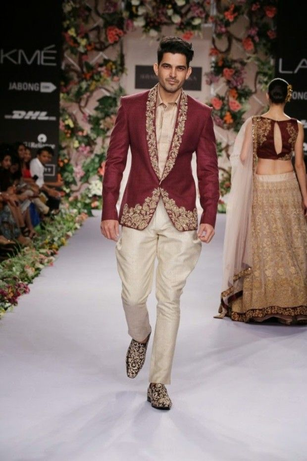 Polo Pants to give Royal Pathani Look - Indian Ethnic Wear for Men to Adore Yourself