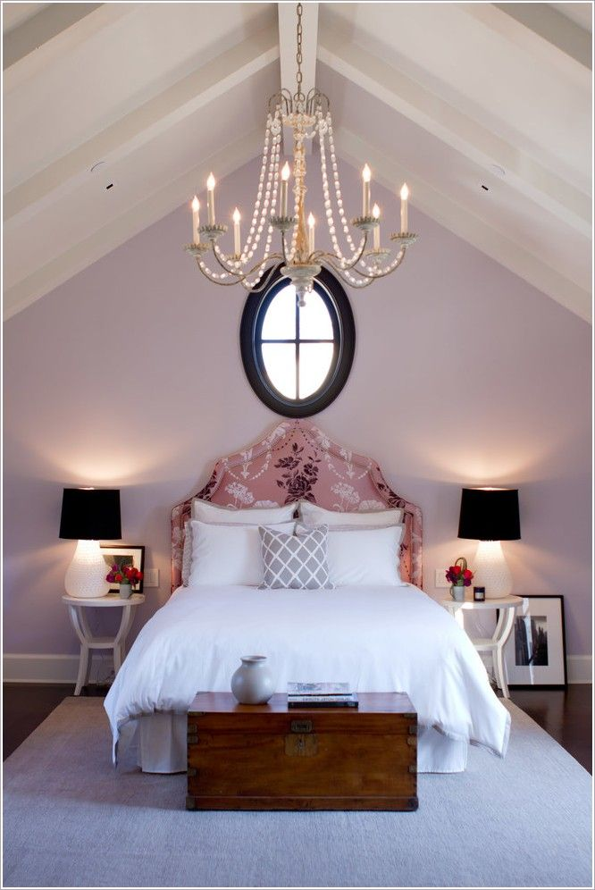 396 Best Attic Design Images On Pinterest | Home Decor, Home Interior Design  And Bedrooms