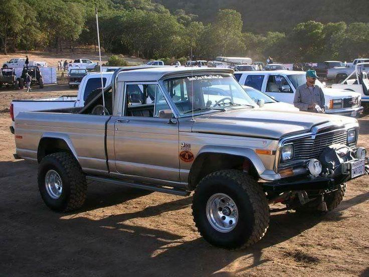 54 best jeep j10 images on Pinterest | Jeep truck, Jeep ...