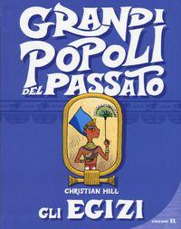 """""""Gli egizi"""", Christian Hill (2017)."""