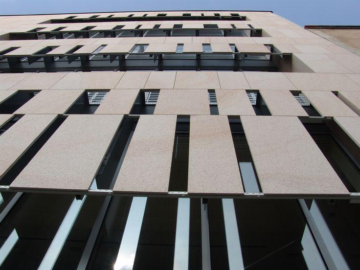 Edificio Colegio de Abogados de Gerona