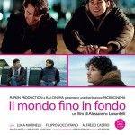 Il regista Alessandro Lunardelli presenta al Duel Village di Caserta il film 'Il mondo fino in fondo'