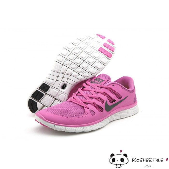 Nike Free Run 5.0 V2 Women Pink
