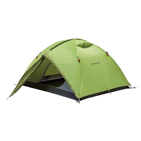 Vaude Odyssee Tent with Footprint - 2-Person, 3-Season