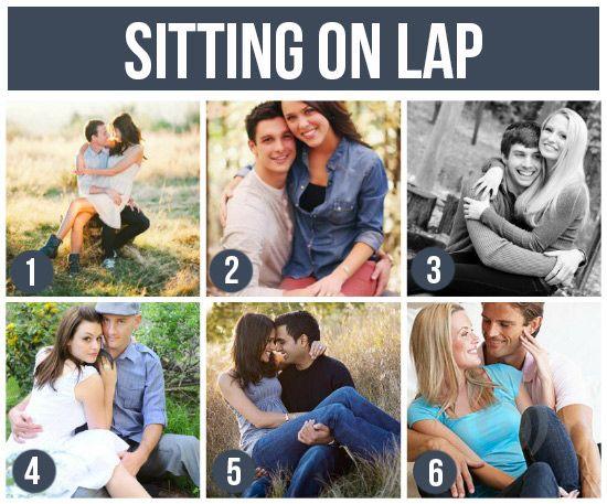 Couples Photo Ideas Post - Favorite: #1, 4 & 5